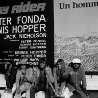 Easy Rider : © Gilbert Tourte / Stills / Gamma Rapho