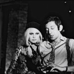00/00/1967. TV.REICHENBACH: B.BARDOT + S.GAINSBOURG