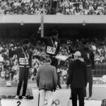 JEUX OLYMPIQUES DE MEXICO 1968 : VICTOIRE AMERICAINE AU 400 METRES