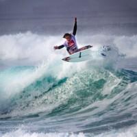 Surf : © Guillaume Collet / Gamma Rapho