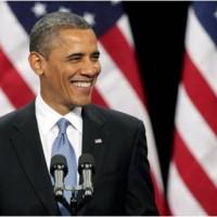Janvier: 2em mandat de Barack Obama