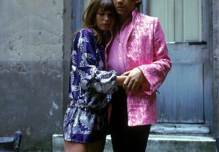 1970, Jane Birkin & Serge Gainsbourg, Gamma-Rapho