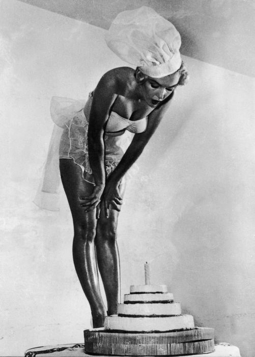 Marilyn Monroe, années 1950, Gamma-Rapho