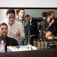 Espace Barbershop