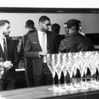 Bars à bulles et cocktails offerts